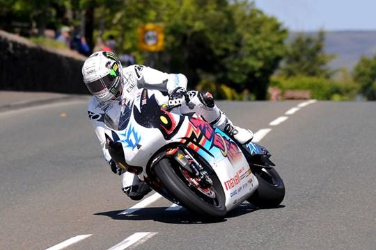 Mugen i-a promis lui John McGuinness o motocicletă TT Zero dacă slăbește 10 kg