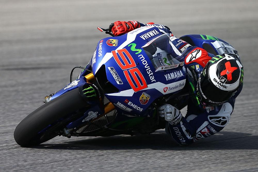 Lorenzo, cel mai rapid în ultima zi la Sepang. Stoner - cel mai rapid Ducati.