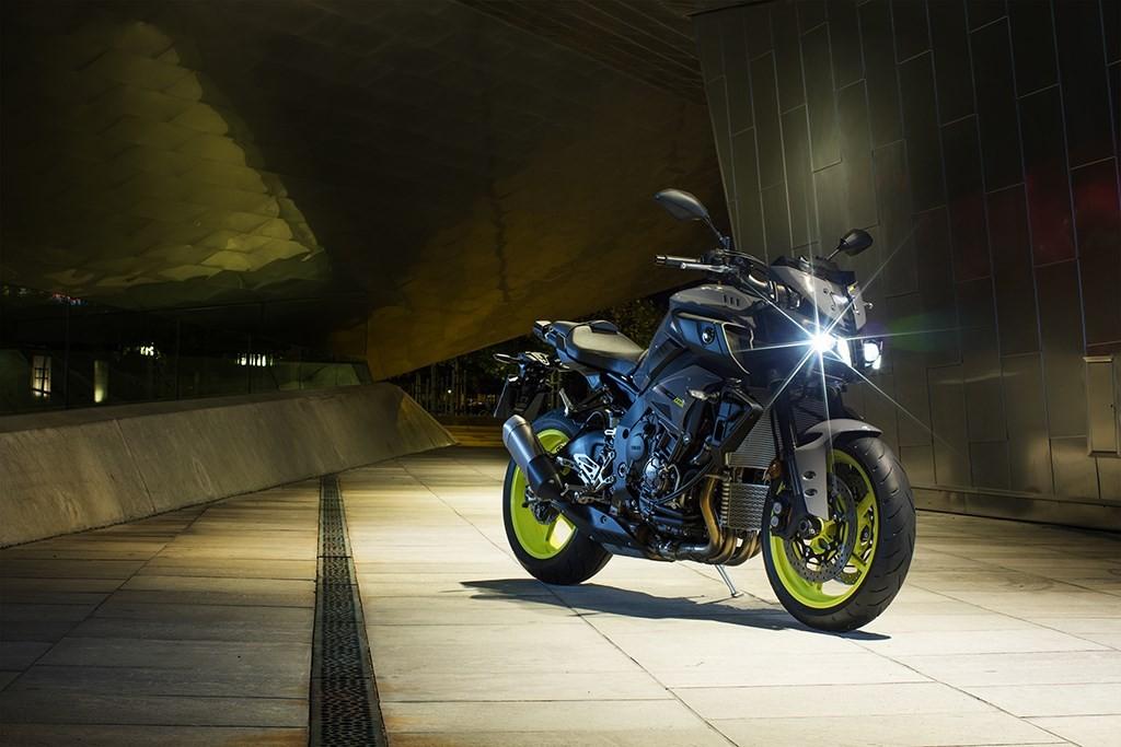Yamaha a anunțat datele tehnice și prețul pentru noua MT-10