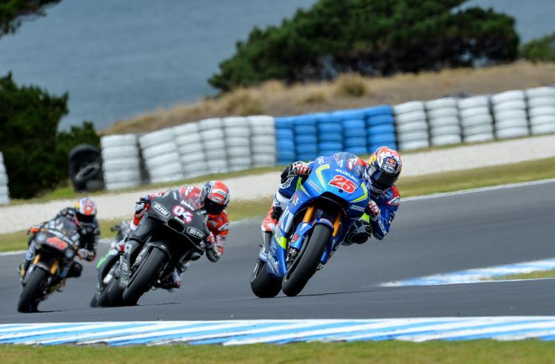 Cenzură în MotoGP? S-au anunțat schimbări de regulament cel puțin dubioase
