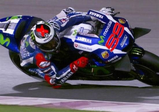 A început sezonul 2016 de MotoGP! Lorenzo cel mai rapid în FP1, răceală maximă între Rossi și Marquez