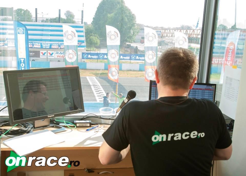 Cazacu și Petrovici, victorioși în prima etapă a CNIR, la Serres [VIDEO]