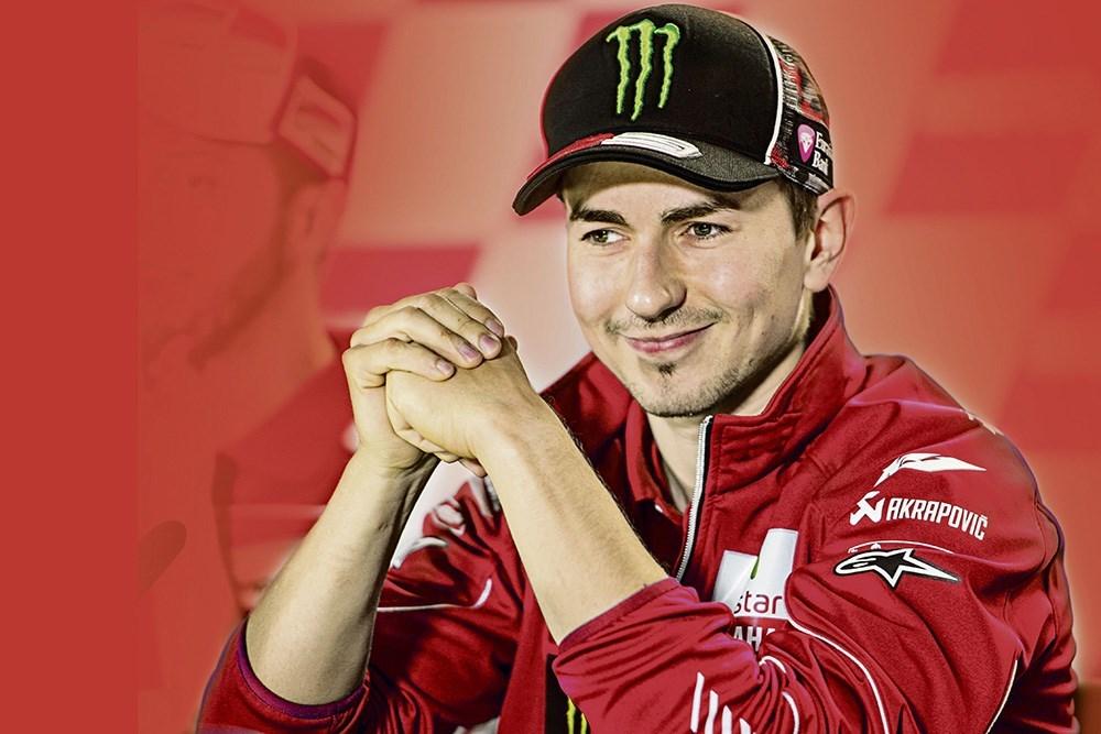 S-a confirmat oficial: Lorenzo trece la Ducati anul viitor!