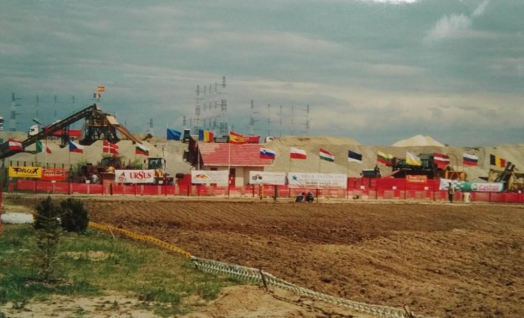 Circuitul de la Gorgota-Ciolpani împlinește 15 ani. Cum a început totul.