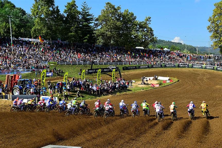 Franța câștigă Motocrosul Națiunilor. Olanda și SUA pe podium.