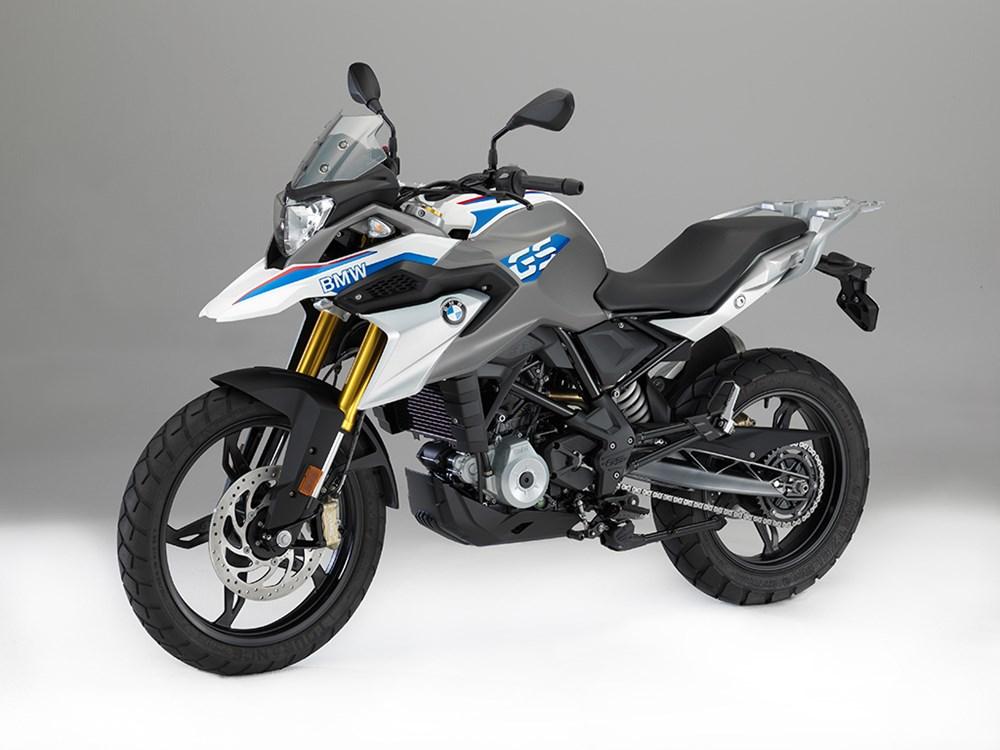 Atacul micilor motociclete adventure la EICMA: BMW G 310 GS, Kawasaki Versys-X 300 și Suzuki DL250 V-Strom