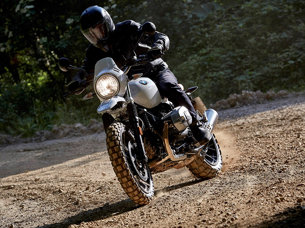 BMW R nineT Urban G/S: o motocicletă adventure în stil clasic
