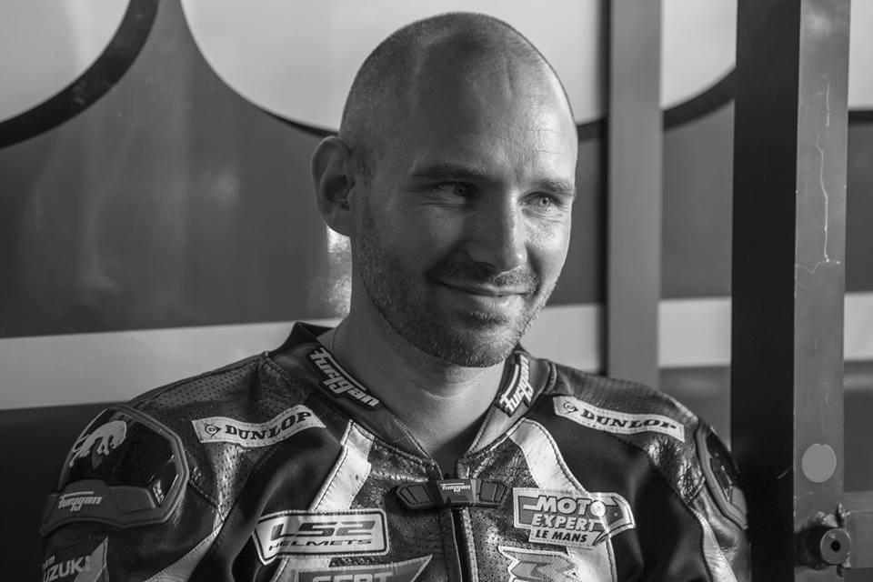 Anthony Delhalle, campion mondial la Anduranță, a murit ieri în urma unei căzături în teste
