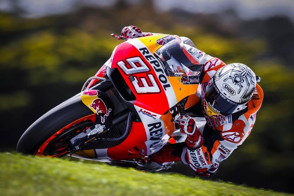 Marc Marquez câștigă la Phillip Island una dintre cele mai spectaculoase curse de MotoGP din toate timpurile
