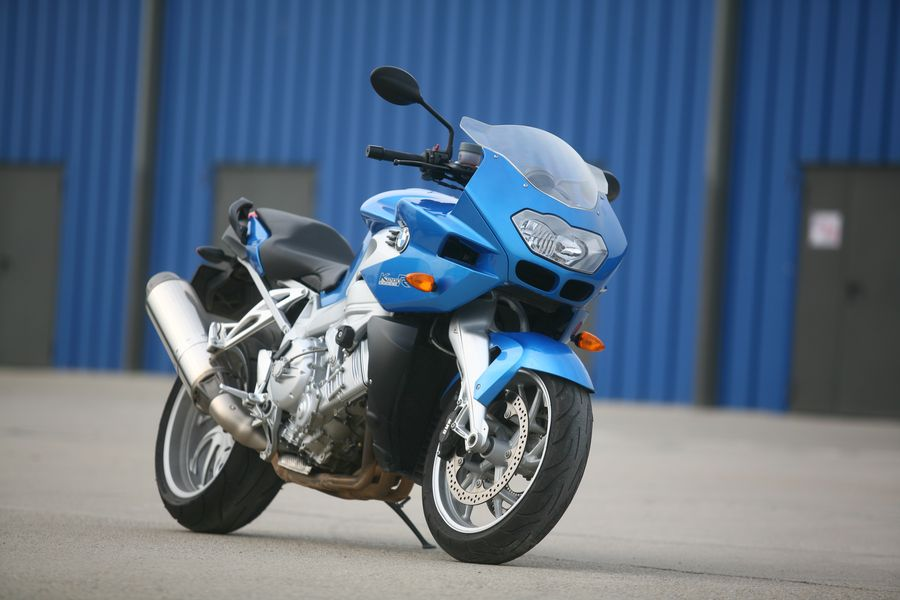 Test Second Hand: BMW K 1200 R Sport