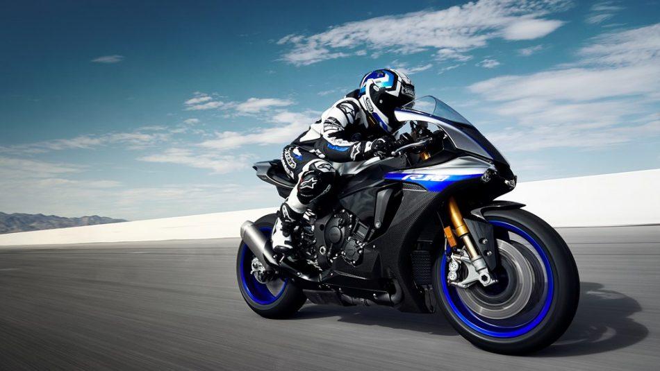 Yamaha a dat startul comenzilor pentru noul R1M
