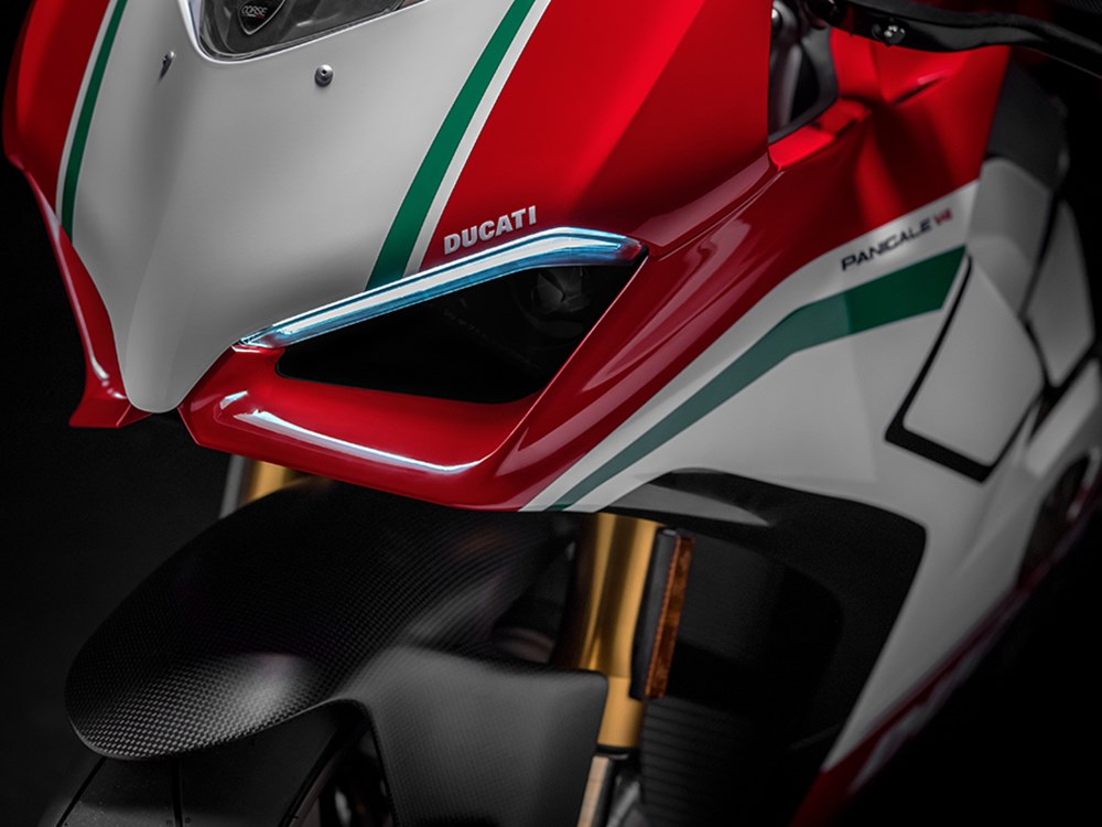 Ducati își deschide parc de distracții