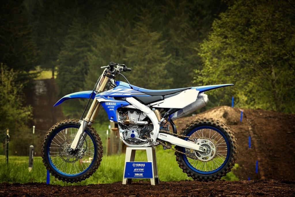 Yamaha YZ450F (15)