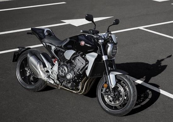 Honda CB1000R și Africa Twin Adventure Sports, prezentate la EICMA