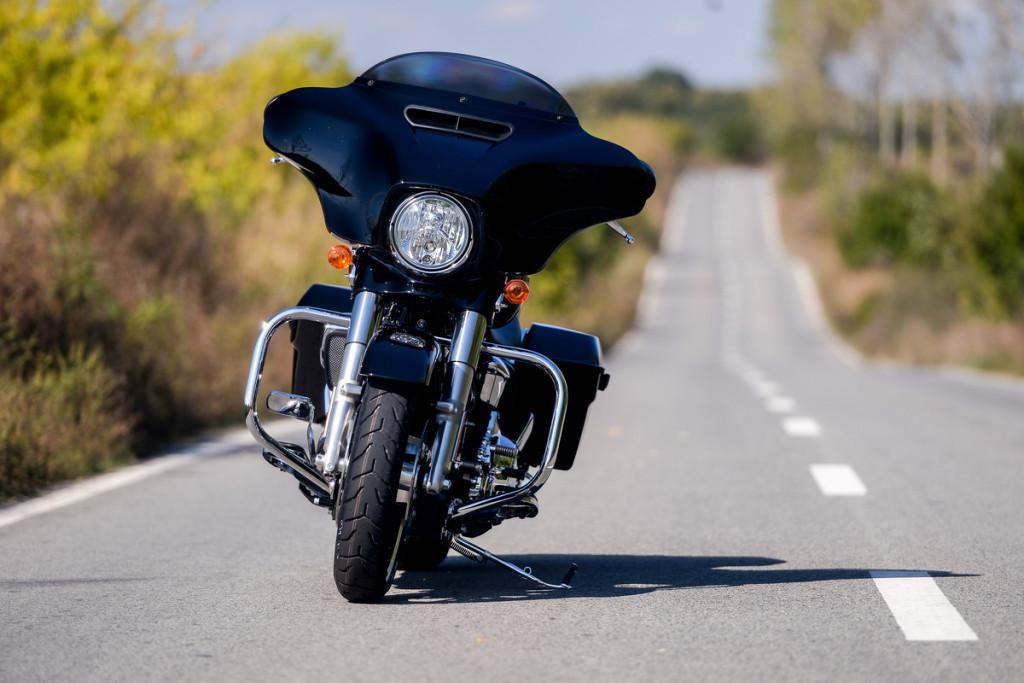 Harley-Davidson Street Glide Special (9)