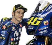 Rossi împlinește 39 de ani: Buon Compleanno!