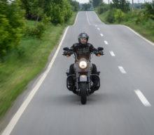 Test Harley-Davidson Road King Special – Călărind tunetul