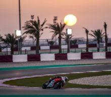 MotoGP 2018 a început! Dovi, cel mai rapid în prima zi de antrenamente libere