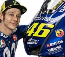 Valentino Rossi semnează cu Yamaha pentru încă doi ani!