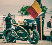 O motocicleta electrica în Cursa de 24 de ore de la Le Mans – performanță sau cascadorie de PR?