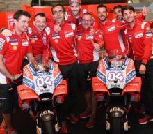 MotoGP Le Mans: Dovizioso semnează cu Ducati pe încă doi ani și coboară sub recordul circuitului