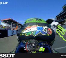 MotoGP Le Mans: Zarco spulberă recordul pe tur în calificări. Va fi o cursă foarte strânsă!