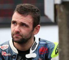William Dunlop a murit într-un accident pe circuit stradal