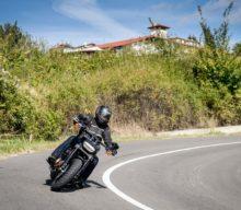 VIDEO: Test Harley-Davidson Fat Bob