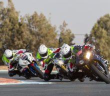 Primele cursuri California Superbike School în România, pe Motor Park