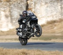 Test BMW R 1250 GS – Imperiul contraatacă