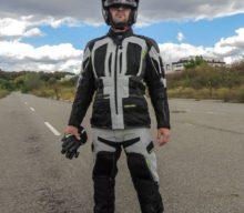 Echipamente testate – costum Rebelhorn Patrol 4 in 1