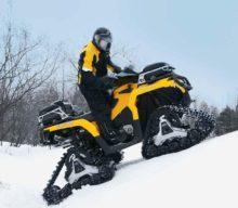 O iarnă mai plăcută cu produsele specifice de la Motoboom