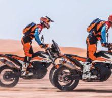 KTM intenționează să cumpere Ducati