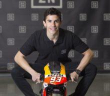 """Marquez: """"Nu îi voi mai întinde din nou mâna lui Rossi. Am făcut-o deja."""""""
