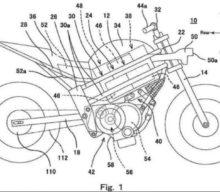 Kawasaki pregătește o motocicletă electrică?