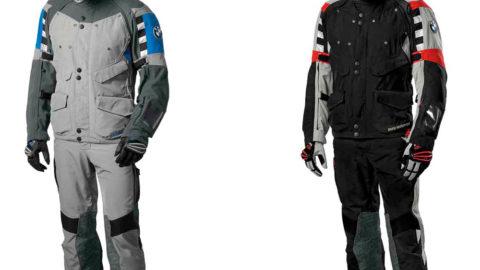 Echipamente testate: Costum BMW Rallye