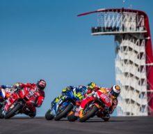 MotoGP Austin: Vreme bizară, haos total, Marquez rămâne favorit
