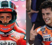 """Marquez îl provoacă pe Dovizioso: """"Petrucci e mai rapid!"""""""