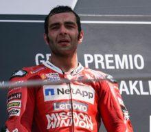 Danilo Petrucci, pilotul simpatic care era să se lase de curse înainte să câștige în MotoGP