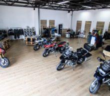 Moto Hub devine centru de service autorizat BMW Motorrad în București