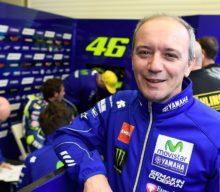 """Luca Cadalora: """"Honda e o motocicletă ciudată, Marquez e fenomenal."""""""