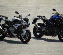 Test comparativ BMW S 1000 R vs Yamaha MT-10: Dublă personalitate