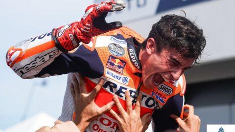 11 lucruri de reținut despre etapa de MotoGP de la Misano
