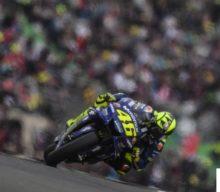 """Rossi schimbă din nou șeful de echipă: """"Vreau să nu am regrete în 2020!"""""""