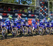 Zoltan Ordog progresează la nivel internațional în motocros