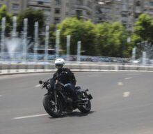 Test Honda CMX500 Rebel: Banal de specială