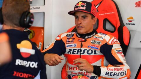 Marquez s-a operat din nou la braț. Nu va alerga la Brno. Adio, titlu!