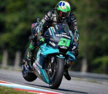 Franco Morbidelli, prin tragedie și lipsuri, către prima victorie în MotoGP