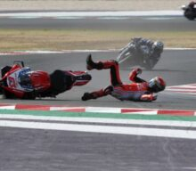 Haos la Misano în MotoGP. Sezonul 2020 continuă să ne surprindă!