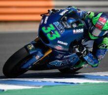 Bastianini semnează cu Ducati pentru 2021!